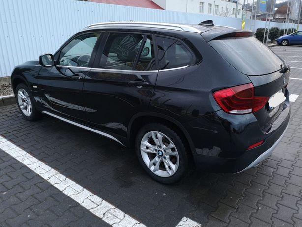 BMW X1 2.3d xDrive