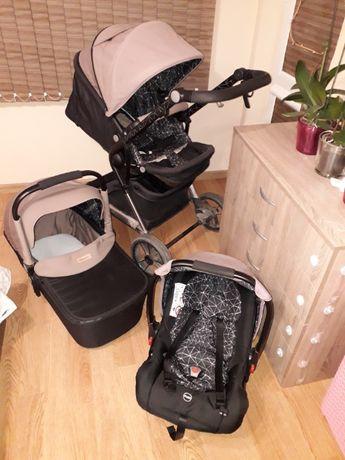 Детска количка Чиполино Фюжън