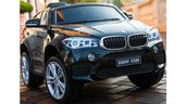 Акумулаторен джип BMW X6М