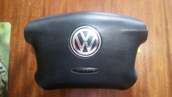 Airbag - Golg 4 (комплект)