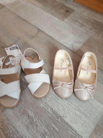 Нови Летни обувчици