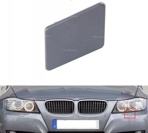 Бленда капачка за миещо фарове БМВ BMW E90 E91  09-11г