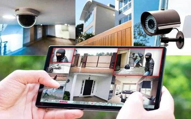 Установка Камер  Видеонаблюдения С Онлайн БЕСПЛАТНОЕ конституция