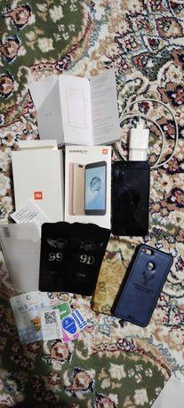 Xiaomi MI A1 64 GB, BLACK