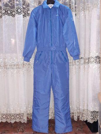 Costum de schi, dama, calitate extra, firma FUSALP