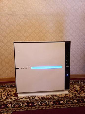 Очиститель воздуха Zepter Therapy Air