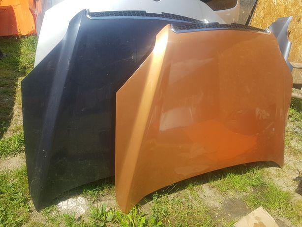 Capota Chevrolet Captiva 2006-2011