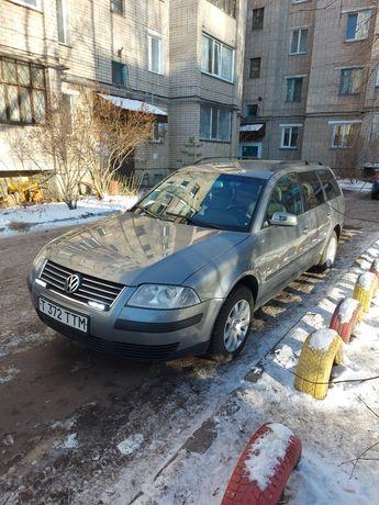 Продам Volkswagen Passat B5+