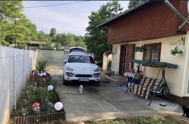 Vand casa de vacanta - Izvoarele - Prahova
