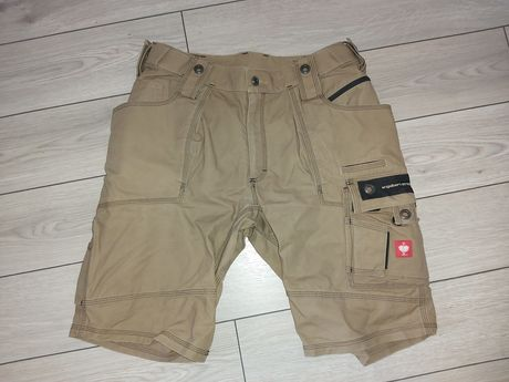 Pantalon scurt Strauss