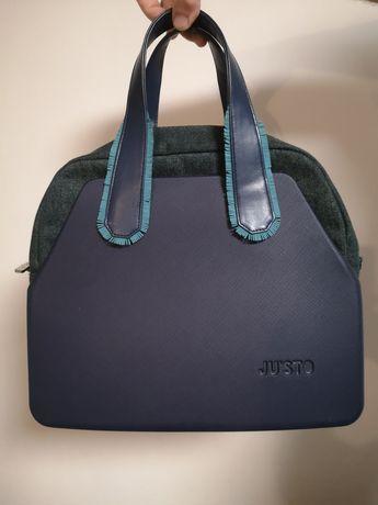 Оригинална чанта JU'STO