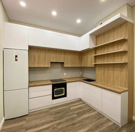 Мебель на заказ. Кухня , шкаф , кухонный гарнитур