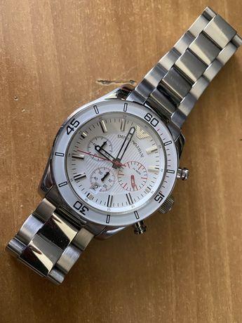 vand ceas Emporio Armani (aproape nou)