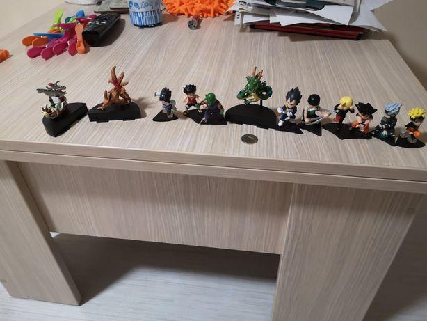 Figurina Dragon Ball One PIECE Naruto