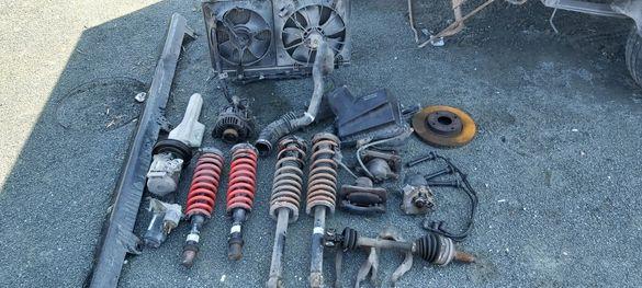 Останали части от Хонда Акорд '98 г. / Honda Acord 2.0 136 hp
