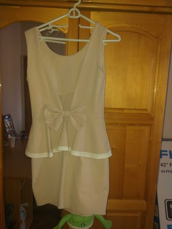 Официална рокля много сладка