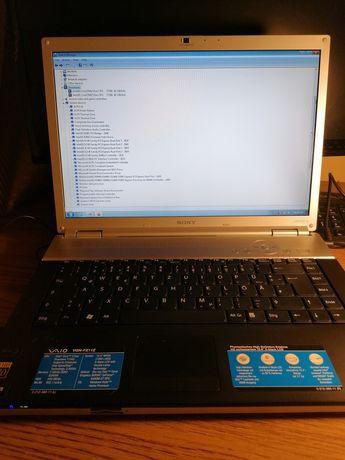 Vand/dezmembrez laptop SONY VAYO VGN FZ11Z/PCG 381M