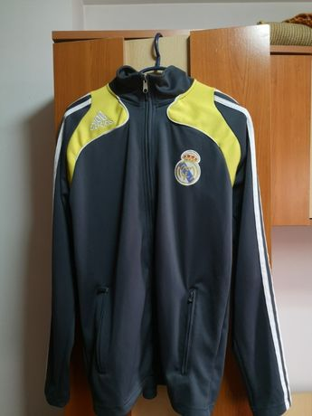 bluza adidas real madrid