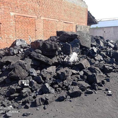 Отличный уголь с каражиры