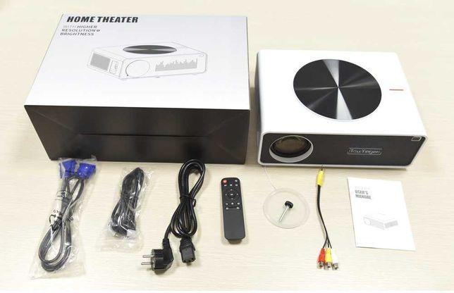 Проекторы для домашнего кинотеатра с Full HD и 6800 люмен