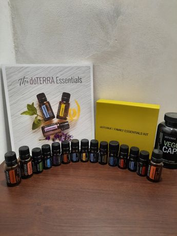 Doterra / cont personal