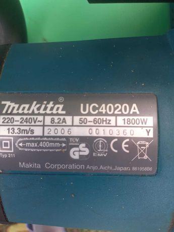 Drujba electrica Makita UC4020A