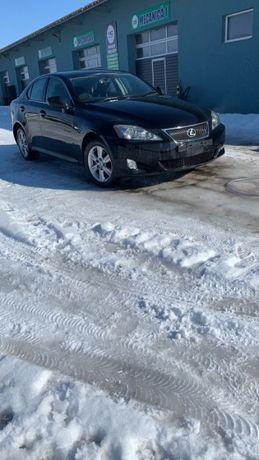 Dezmembrari piese Lexus IS 220d 2.2 D 2007 Cod: 2AD transmise manuala