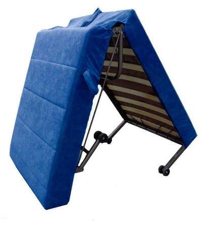 Кровать раскладная Каравелла, 800х2000 мм, Производство Россия