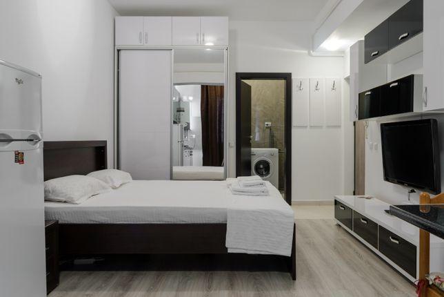Cazare Apartamente Regim Hotelier Lazar Apartments Palas si Copou