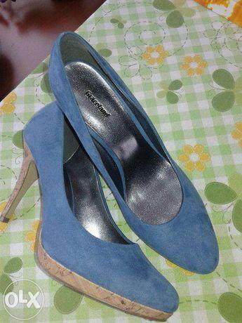 Vand pantofi Greaceland