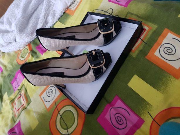 Pantofi dama masura 36