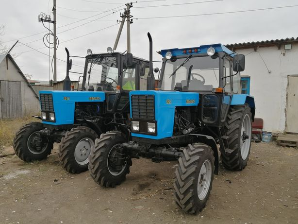 Продам трактор Мтз 82. 1