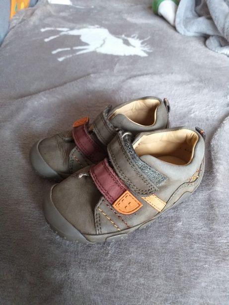 Pantofi piele elefanten