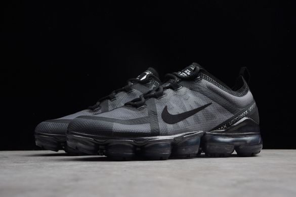 Nike Air Vapormax Run Utility 2019 black-хамелеон 40,41,42,43,44,45