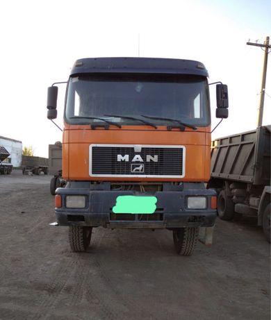 Продам МАН 2001 года