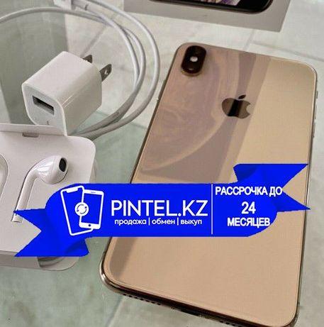 Б/у Apple Iphone Xs Max. Айфон ИксС Макс. 512 гб.Сост. 75%