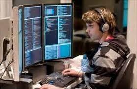 Программист айтишник установка принтера настройка интернета