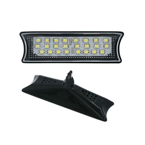 Lampi LED interior plafoniera BMW E60 , E61 , E63 , E65 set 2 bucati.