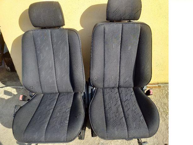 scaune electrice , interior mercedes e class w210