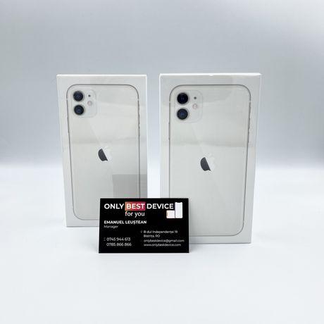 iPhone 11 64 GB NOU / Sigilat