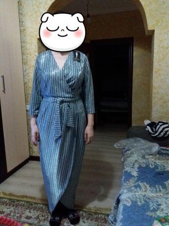 Вечернее платье 44-46 размера