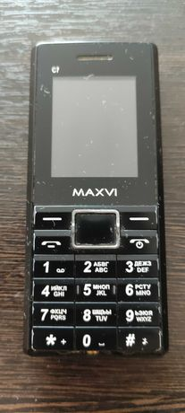 Телефон Maxvi.. .