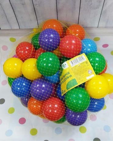 Шарики, шарики для бассейна