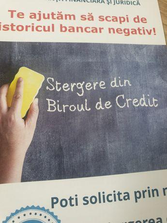 Ai probleme cu Biroul de Credit.Apeleaza rapid la un avocat.