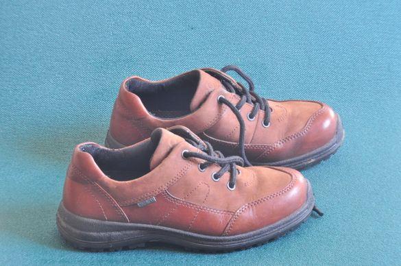 Обувки ECCO, естествена кожа, 37 номер