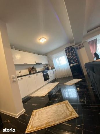 Apartament 3 camere confort 1 decomandat zona Buzaului id 14114