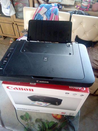 Продам принтер 3в 1