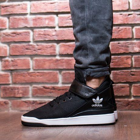 НОВО *** Adidas Originals Veritas X Weave *** Кожени Кецове