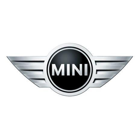 Emblema fata-spate Mini Cooper