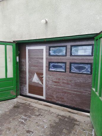 Usa pentru garaj automata